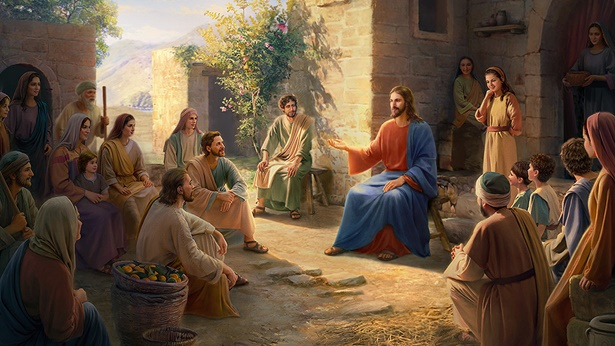 1. Πώς μπορεί κάποιος να γνωρίσει τη θεϊκή ουσία του Χριστού;