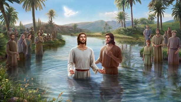 2. Ο Χριστός είναι πραγματικά ο Υιός του Θεού ή είναι ο Ίδιος ο Θεός;