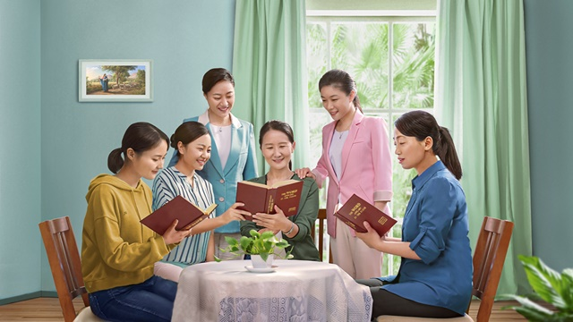 1. Πώς ακριβώς πρέπει να διακρίνει κανείς τη φωνή του Θεού; Πώς μπορεί να βεβαιώσει κάποιος ότι ο Παντοδύναμος Θεός είναι όντως ο επιστρέψας Κύριος Ιησούς;