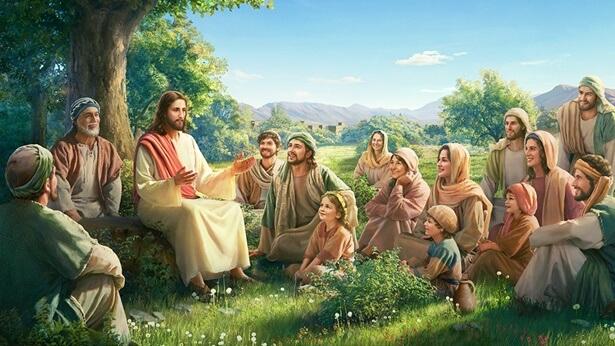 1. Πρέπει να καταλάβουμε ότι το μήνυμα που κήρυξε ο Κύριος Ιησούς κατά την Εποχή της Χάριτος, ήταν μονάχα η οδός της μετανοίας