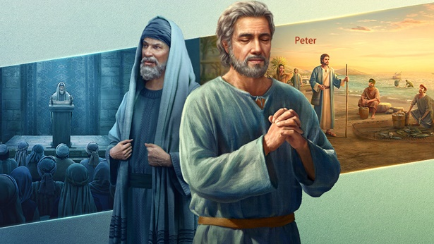 2. Ποια είναι η διαφορά μεταξύ του έργου εκείνων που χρησιμοποιεί ο Θεός και του έργου των θρησκευτικών ηγετών;